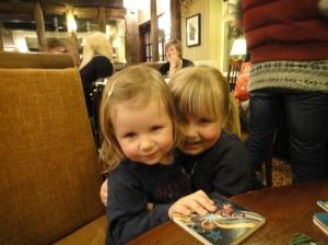 A third generation of friendship