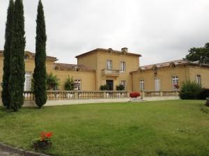 Chateau St. Jaques Calon